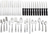 Pfaltzgraff International Simplicity 101-pc. Flatware Set