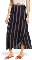 LIRA Cassia Maxi Wrap Skirt