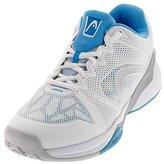 Head Women's Revolt Pro 2.0 Tennis Shoes/Blue