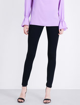 Emilio Pucci High-rise stretch-knitted leggings