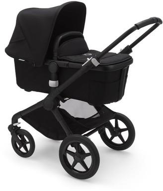 Bugaboo Fox2 Complete Stroller - Black