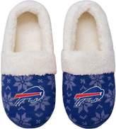 Buffalo David Bitton Unbranded Women's Bills Ugly Knit Moccasin Slippers
