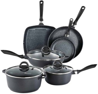 Baccarat Stone Cookware Set 6 Piece