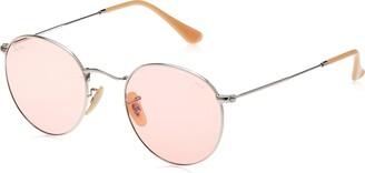 Ray-Ban Men's 0RB3447 9065V7 50 Sunglasses