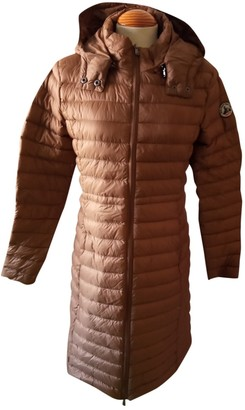 JOTT Brown Coat for Women