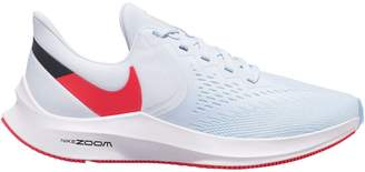 Nike Women's Air Zoom Winflo 6 Lace-Up Running Sneakers