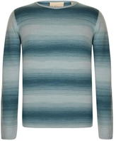 Dkny Ombre Long Sleeved Knit