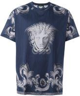 Versace 'Lenticular Foulard' T-shirt