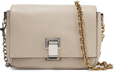 Proenza Schouler Courier textured-leather shoulder bag