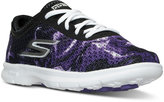 Skechers Women's GO STEP - Daze Walking Sneakers from Finish Line