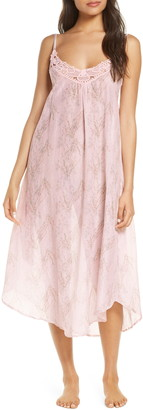 Papinelle Falling Blossom Nightgown