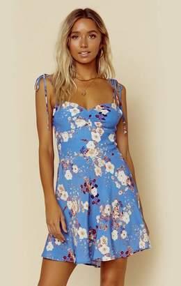 Blue Life NOLA DRESS