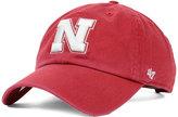 '47 Nebraska Cornhuskers NCAA Clean-Up Cap