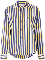 Vivienne Westwood striped shirt