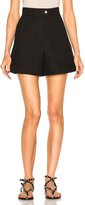Isabel Marant Trey Shorts