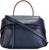 Tod's detachable strap tote - women - Calf Leather - One Size