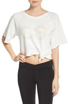 Free People Women's Aloha Crop Sweatshirt