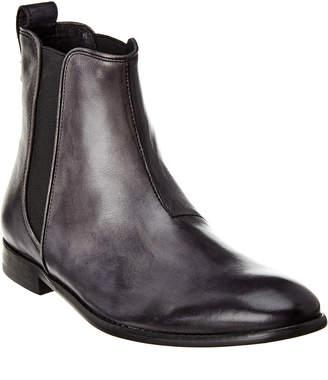 John Varvatos Star H Leather Chelsea Boot