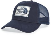 The North Face Men's Mudder Trucker Cap - Blue