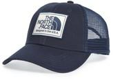 The North Face Men's Mudder Trucker Cap - Blue