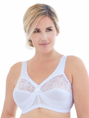 Glamorise Women's Magic Lift Full-Figure Support Bra