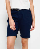 Superdry Boyfriend City Shorts
