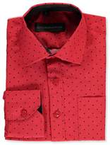 Kidsworld Kids World Big Boys' Dress Shirt