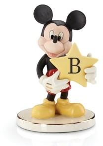 Lenox Youre A Shining Star Mickey Figurine B