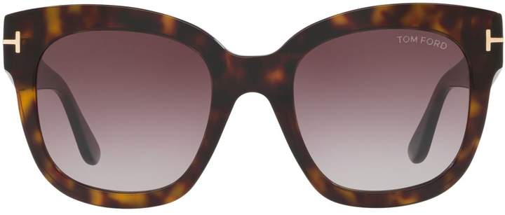 6d4f49d527 Tom Ford Glasses - ShopStyle
