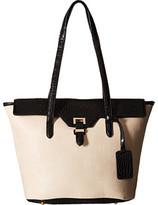 Gabriella Rocha Tess Two-Tone Shoulder Bag