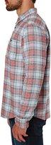 RVCA Diffusion Long Sleeve Shirt