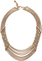 Lulu Frost Claude Draped Necklace