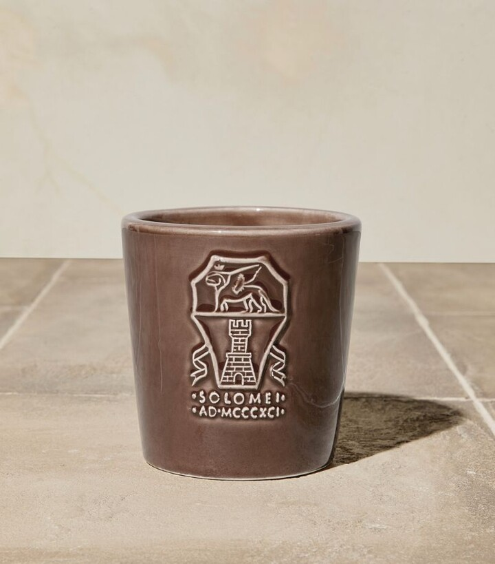 Thumbnail for your product : Brunello Cucinelli Ebano Candle (8.5cm)