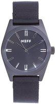 Neff Nightly Watch Black/black