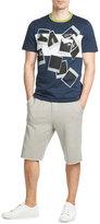 Maison Margiela Cotton Statement T-Shirt