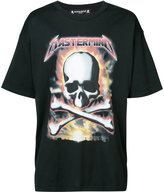 Mastermind Japan skull and crossbones T-shirt