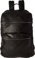 Salvatore Ferragamo Gancio Four Backpack - 240174 Backpack Bags