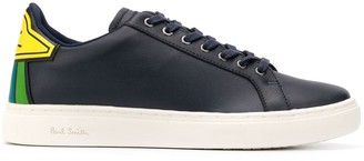 Paul Smith Lace-Up Low-Top Sneakers