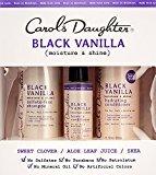 Carol's Daughter Carols Daughter Black Vanilla Gift Set