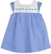 Granlei 1980 Cotton Striped Dress