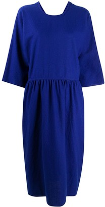 Sofie D'hoore Dix Wowa wool dress