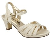 Nina Girl's 'Wendy' Sandal