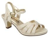 Nina Toddler Girl's 'Wendy' Sandal