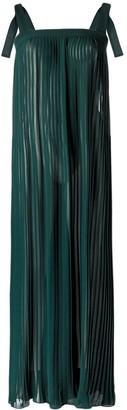 Adriana Degreas maxi dress