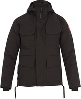 Canada Goose Maitland down coat