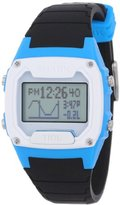Freestyle Unisex 101832 Shark Classic Tide White Blue Digital 150 Beaches Watch