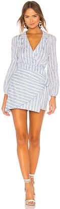 Majorelle Miranda Mini Dress