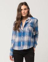 Volcom Kindling Womens Shirt