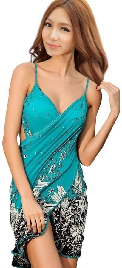2ac65fe3b4 Summer Sarong Wraps - ShopStyle Canada