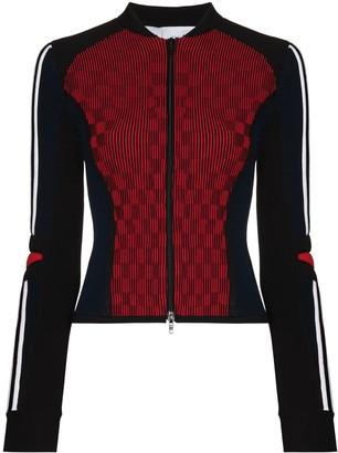adidas x Paolina Russo track jacket